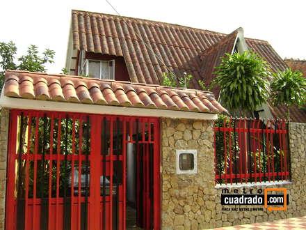 Venta de casa en las palmas anapoima m618098 - Constructoras las palmas ...