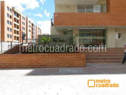 Apartamento en Bogotá D.C. 94500000