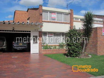 Venta de Casa en Niza Antigua - Bogotá D.C. - M1291985